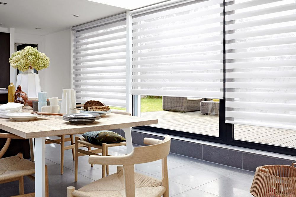 Blinds and Window Fashions
