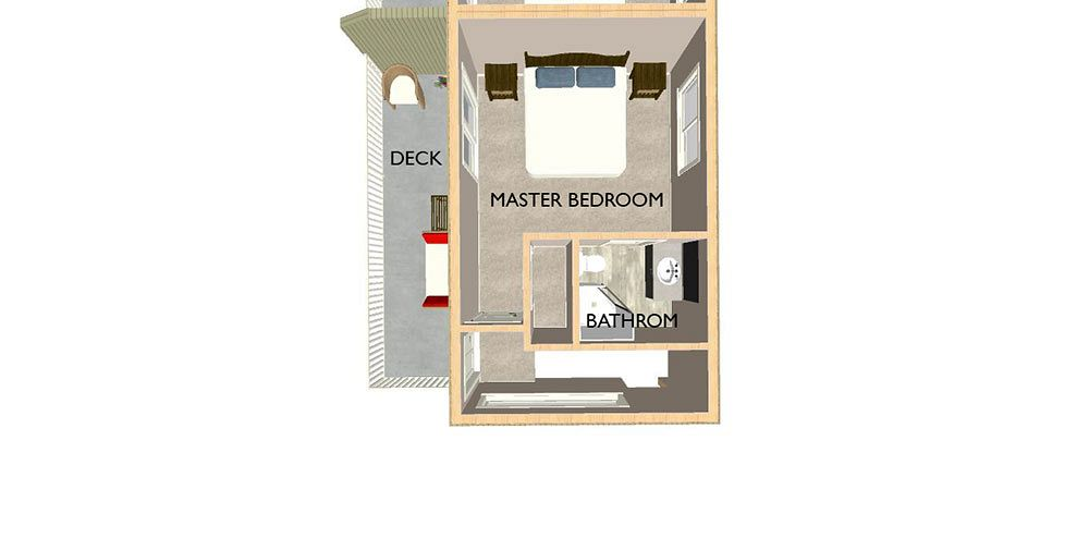 Floor plans, Space planning for smaller homes