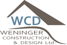 Weninger Construction & Design Ltd.